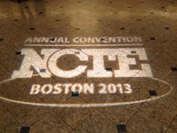 NCTE 2013