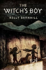 The-Witchs-Boy-Kelly-Barnhill