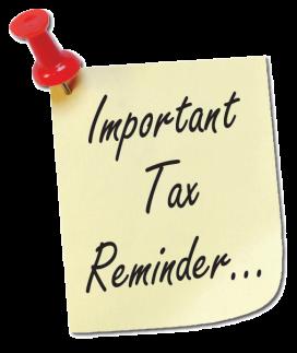 Tax-reminder-note