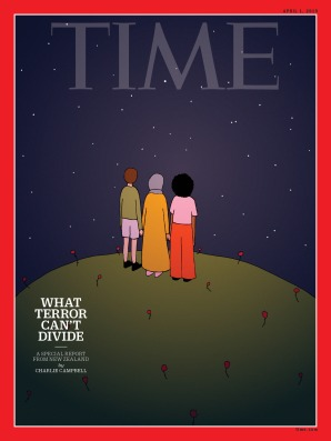 Time Cover April 1